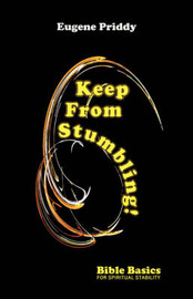 Keep from Stumbling! by Eugene Priddy image
