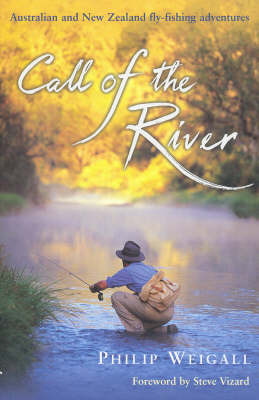 Call of the River by Phillip Weigall image