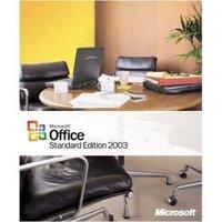 Microsoft Office 2003 Basic Edition OEM image