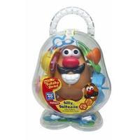 MR Potato Head Silly Suitcase image