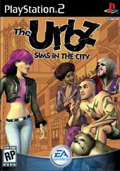 The Urbz: Sims in the City for PlayStation 2