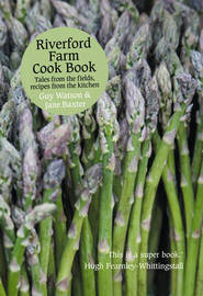 Riverford Farm Cook Book by Guy Watson image