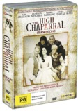 The High Chaparral - Season 1 on DVD