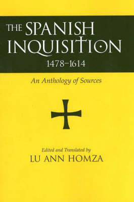Spanish Inquisition, 1478-1614