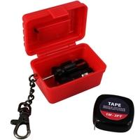 Funktional Mini Tool Kit Keyring