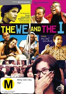 The We and the I on DVD