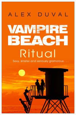 Vampire Beach: Ritual by Alex Duval image