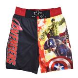 Marvel Avengers Board Shorts (Size 12)