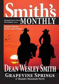 Smith's Monthly #27 by Dean Wesley Smith