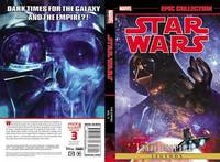 Star Wars Legends Epic Collection: The Empire Vol. 3 by Haden Blackman
