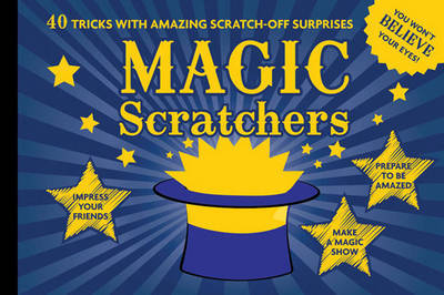 Magic Scratchers by Danny Orleans image