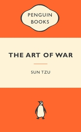 The Art of War (Popular Penguins) by Tzu Sun image
