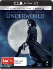 Underworld on Blu-ray, UHD Blu-ray