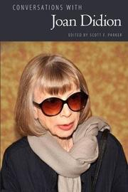 Conversations with Joan Didion image
