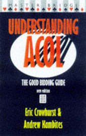 Understanding Acol by Eric Crowhurst image