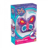 The Orb Factory: PlushCraft - Butterfly Pillow