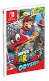 Super Mario Odyssey by Prima Games
