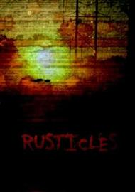 Rusticles by Rebecca Gransden