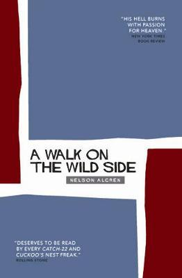 A Walk On The Wild Side by Nelson Algren image