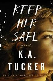 Keep Her Safe by TUCKER image