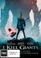 I Kill Giants on DVD