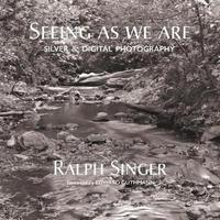 Seeing as We Are by Ralph Singer image