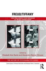 Freud/Tiffany image