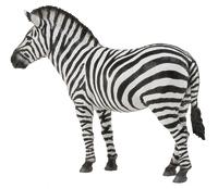 CollectA - Common Zebra (L)