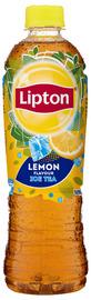 Lipton Ice Tea Lemon 500ml (12 Pack)