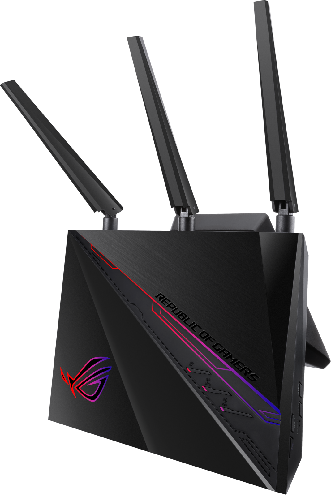 ASUS ROG Rapture GT-AC2900 Dual Band Wi-Fi Router image