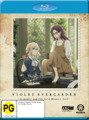 Violet Evergarden I: Eternity And The Auto Memory Doll on Blu-ray