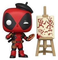 Deadpool: Deadpool (Artist) - Pop! Vinyl Figure
