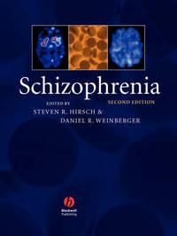 Schizophrenia image