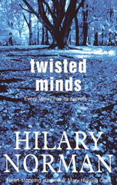 Twisted Minds by Hilary Norman image