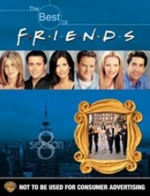 Best Of Friends - Season 8 on DVD