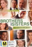 Brothers And Sisters - Season 1 (6 Disc Set) DVD