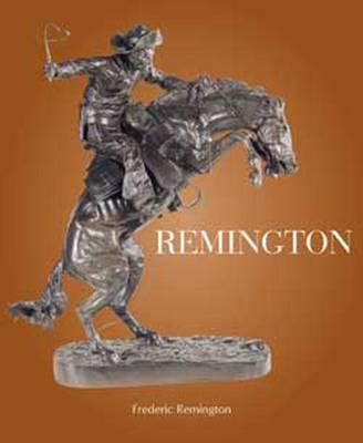 Remington by Frederic Remington