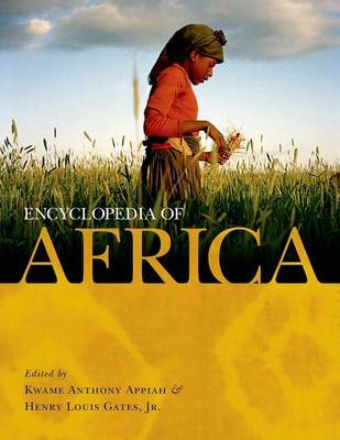 Encyclopedia of Africa image