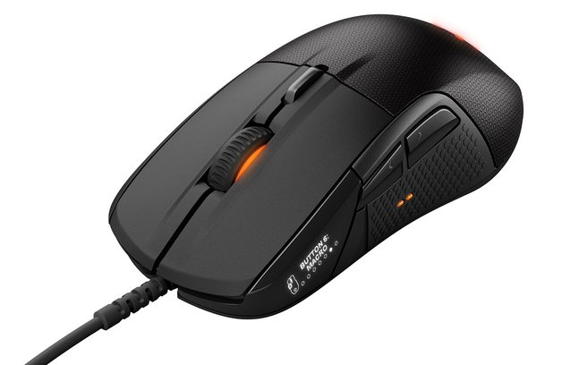 SteelSeries Rival 700 Gaming Mouse for PC Games