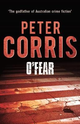 O'Fear by Peter Corris image