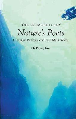 Oh, Let Me Return! by Ha Poong Kim