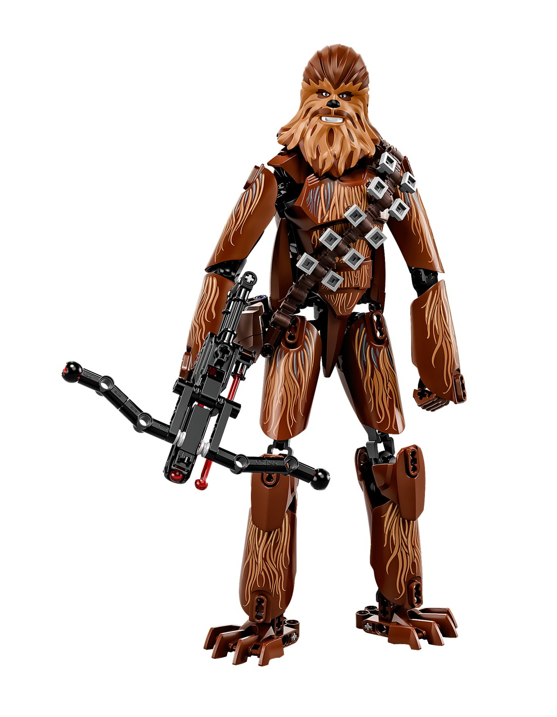 LEGO Star Wars - Chewbacca (75530) image
