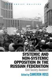 Systemic and Non-Systemic Opposition in the Russian Federation by Cameron Ross image