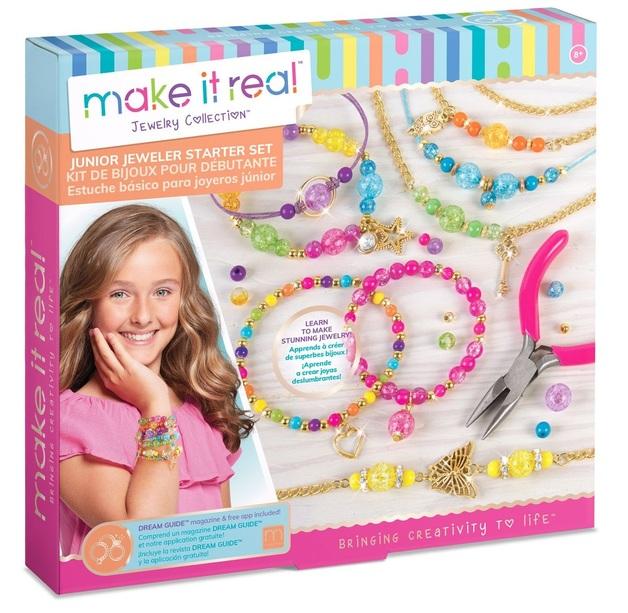 Make It Real: Junior Jeweller - Starter Set