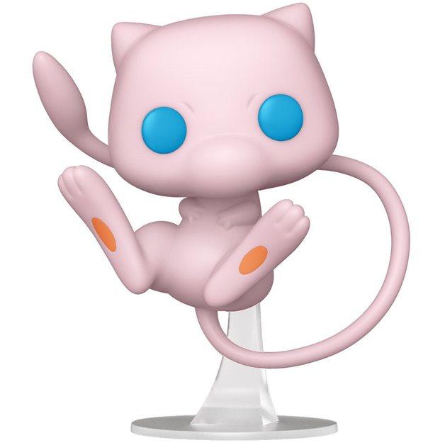 Pokemon: Mew - Pop! Vinyl Figure