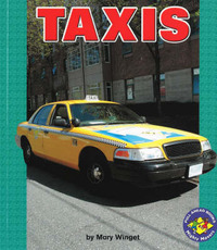 Taxis by Mary Winget image