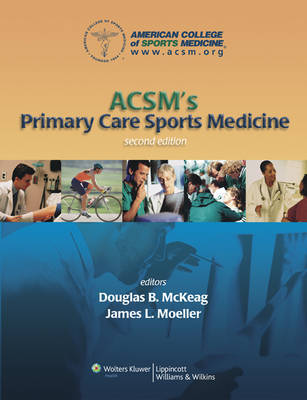 ACSM's Primary Care Sports Medicine image
