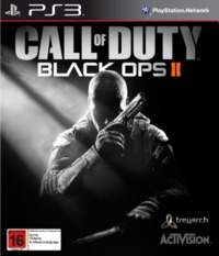 Call of Duty: Black Ops II for PS3