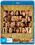 New Year's Eve (Blu-ray/DVD) DVD
