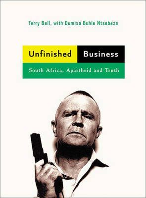 Unfinished Business by Terry Bell